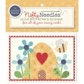 Nifty Needles by Lori Holt (70 agujas surtidas)