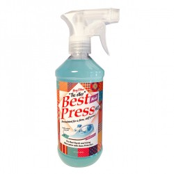 Spray Planchado Best Press  2