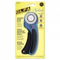 Cutter circular OLFA 45 mm seguridad