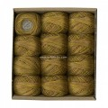 Valdani Mouline 27,43 mt 3 cabos  Tarnished Gold Color P5 (Precio unitario)
