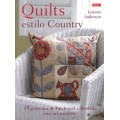 Quilts Estilo Country - Lynette Anderson