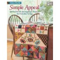 Libro kim Diehl Simple Appeal - Disponible a partir 10 febrero