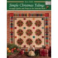 Libro kim Diehl Simple Christmas Tidings