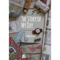 Libro The Story of my Day by Anni Downs