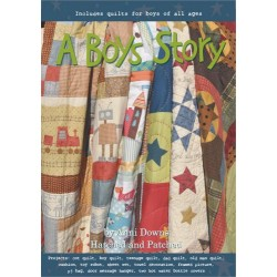 Libro Anni Downs A Boys Story