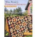 Libro Miss Rosies's Farmhouse Favorites by Carrie Nelson
