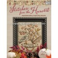 Libro Stitches from the Harvest by Kathy Schmitz