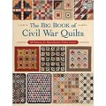 Libro The Big Book of Civil War Quilts (58 proyectos)