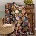 Libro Quiltmania Button Box Quilts by Vicki Hodge