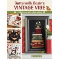 Libro Buttermilk Basin's Vintage Vibe (Stacy West)
