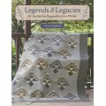 Libro Legends and Legacies