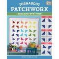 Libro Martingale Turnabout Patchwork