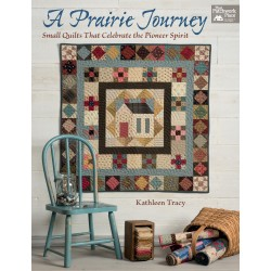 Libro A Prairie Journey - Kathleen Tracy