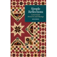 Diario Simple Reflections Kim Diehl