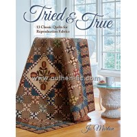 Libro Martingale Tried and True by Jo Morton (PREVENTA HASTA 5 de JUNIO)