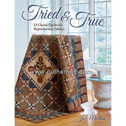 Libro Martingale Tried and True by Jo Morton