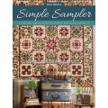 Libro Martingale Simple Sampler by Kim Diehl