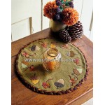 Libro Martingale Autumn Bounty by Renee Nanneman