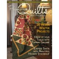 Primitive Quilts & Projects/ Winter 2018