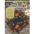 Primitive Quilts & Projects Fall 2020