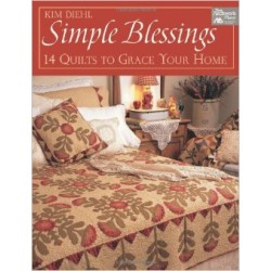 Libro kim Diehl Simple Blessings