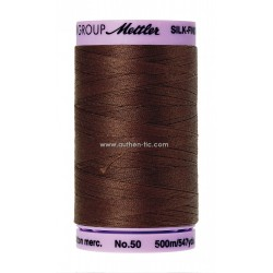 Mettler Hilo #50 algodón Silk Finish 500 mt  173