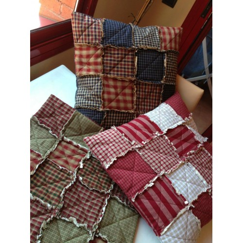 Patrones cojines patchwork perfect patrones cojines - Patrones cojines patchwork ...