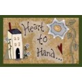 Heart to Hand Designs