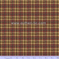 Marcus Brothers U083-0111 Primo Plaids: Maple Lake (Franela)