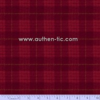 Marcus Brothers U089-0111 Primo Plaids: Maple Lake (Franela)