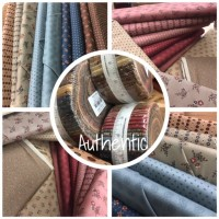 Moda Hickory Road by Jo Morton Bundle 21 FQ