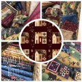 Henry Glass Home is Best by Janet Nesbitt Bundle 19 FQ (Coleccion completa)