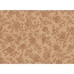 Lecien Floral Collection Antique Rose 2016 276-10