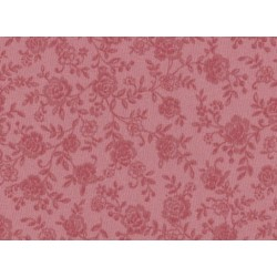 Lecien Floral Collection Antique Rose 2016 276-20