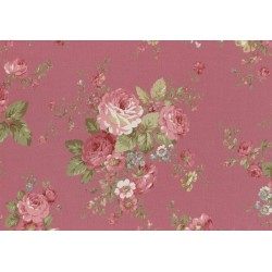 Lecien Floral Collection Antique Flower -  31123-20