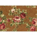 Lecien Floral Collection Antique Rose Quilter's First -  972-50
