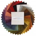 Maywood Charm Pack Color Wash by Bonnie Sullivan