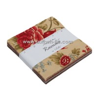 Moda Rosewood by 3 Sisters Charm pack