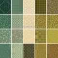 Henry Sage and Sea Glass by Kim Diehl Bundle 19 Fat Quarters