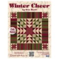 Winter Cheer Flannel by Kim Diehl