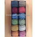 Valdani Authentic by Mar Sandoval 12 Perle Cotton 500 m x12 colores