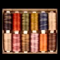 Valdani 35wt Vintage Hues Quilting Cotton 500 m x12 colores